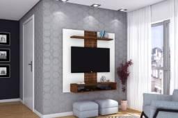 Painel para TV Smart -- Entrega e montagem Na Hora