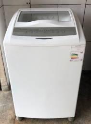 Título do anúncio: Máquina de lavar Brastemp bojo inox 10 kg conservada