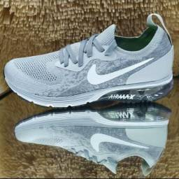 Tênis Nike Air Max Sequent - Esportivo
