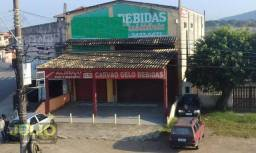 Título do anúncio: Galpão à venda, 300 m² por R$ 1.650.000,00 - Suarão - Itanhaém/SP