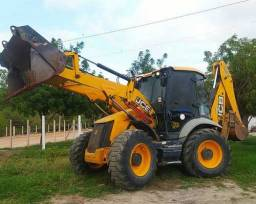 A venda 4CX Jcb 10/10