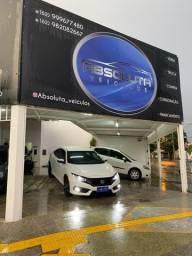 Honda Civic Sport 2.0 Único dono