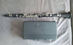 Clarinete Clarineta Si Bemol -  JCL 631 Marca Júpiter