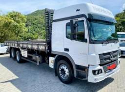 Mercedes Benz MB 2430 2015/2015