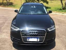 Título do anúncio: Audi Q3 Ambiente 2014/2014 Com Teto