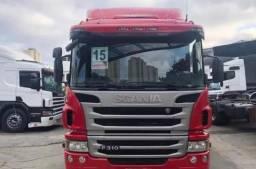 Título do anúncio: Scania P310  2015