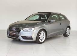 Audi A3 SPORT S-TRONIC 1.8 TFSI 16V 2P