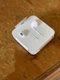 Vendo fone com fio original do iPhone