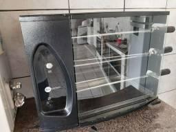Churrasqueira Elétrica Fun kitchen
