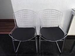Título do anúncio: Cadeira Bertoia