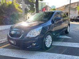 Título do anúncio: Chevrolet Cobalt COBALT LTZ 1.4 8V FLEXPOWER/ECONOFLEX 4P F
