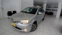 ETIOS 2015/2015 1.5 PLATINUM 16V FLEX 4P MANUAL