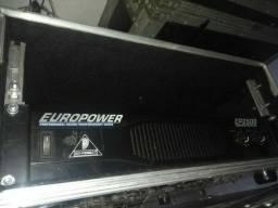 Potência Ep 2500