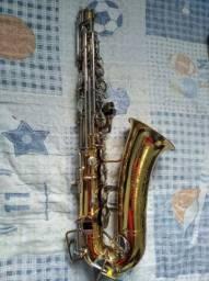 Sax Alto Selmer