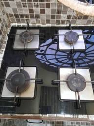 Fogão cooktop 330,00