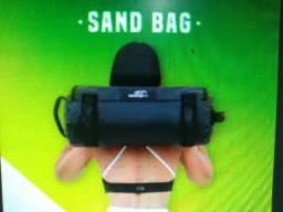 sand bag wall ball corda naval