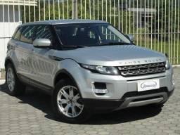 Título do anúncio: Land Rover Range Rover Evoque PURE P5D