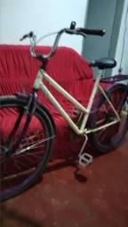 Vende-se bicicleta no valor de 180