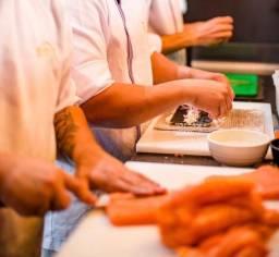 Restaurante Japonês / Zona Sul Porto Alegre