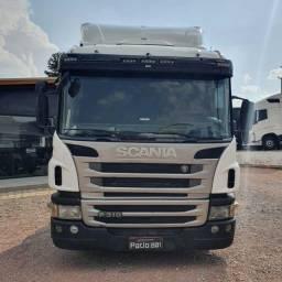 Título do anúncio: Caminhão Scania P310 Cavao Toco 4X2 2012 P 310