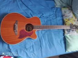 Oportunidade violão Malibu na caixa profissional