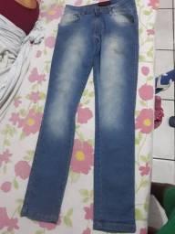 Calça jeans skinny M/F 42