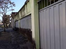 Casa à venda com 4 dormitórios em Santa terezinha, Belo horizonte cod:5024