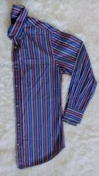 Vende-se camisa