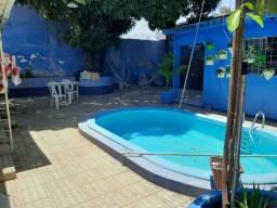 Título do anúncio: Vendo excelente casa com piscina em pau amarelo Paulista direto com proprietário