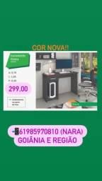 Mesa para computador barata prisma