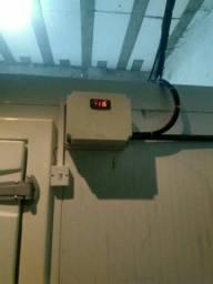 Câmaras frias Paulista Refrigeração