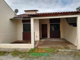 Casa com 2 dormitórios no Vila Garcia em Paranagua