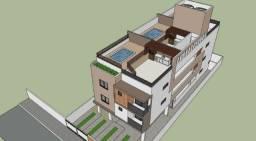 Título do anúncio: Apartamento à venda com 2 dormitórios em Bancários, João pessoa cod:007194