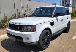 Título do anúncio: Range Rover Sport SE Bi Turbo V6 Diesel