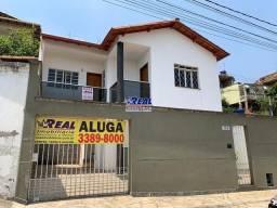 Título do anúncio: Casa para aluguel, 3 quartos, 3 vagas, Durval de Barros - Ibirite/MG
