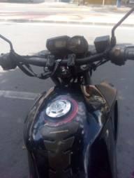 Yamaha/fazer