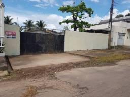 Título do anúncio: Ótimo terreno bem localizado no Jardim Equatorial.