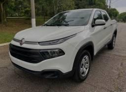 Fiat toro 2019!