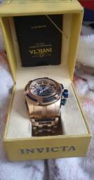 Invicta zeus bolt