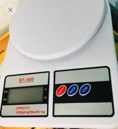 Título do anúncio: Balança digital 10 kg (faço entrega )