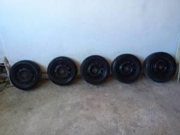 pneu com aro 14 -175/65 r14