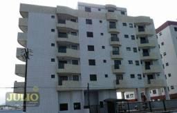 Título do anúncio: Apartamento na praia de Mongaguá
