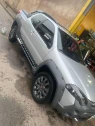 Fiat estrada adventure
