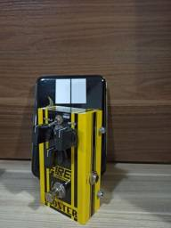 Pedal Fire Booster Em Perfeito Estado Na Caixa