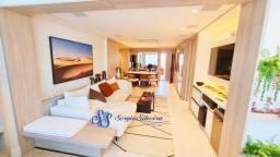 Título do anúncio: Apartamento para venda no Mandara Kauai mobiliado 4 suítes Porto das dunas