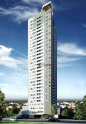 Apartamento com 2 dormitórios à venda, 60 m² por R$ 315.349,74 - Setor Central - Goiânia/G