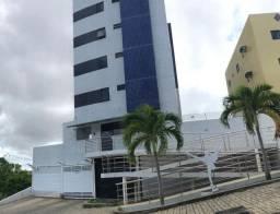 Apartamento à venda com 2 dormitórios em Cidade universitária, João pessoa cod:005994