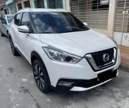 Título do anúncio: Nissan Kicks SV 2019/19 R$ 91.000,00