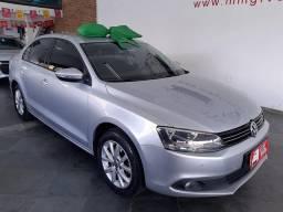 Volkswagen Jetta Jetta 2.0 Comfortline (Flex)