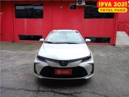 Título do anúncio: Toyota Corolla 1.8 Vvt-I Hybrid Flex Altis Cvt Blindado